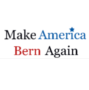 Make America Bern